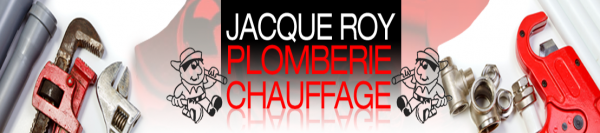 Plomberie Jacques Roy