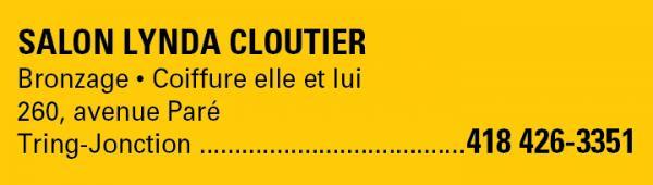 Salon Lynda Cloutier