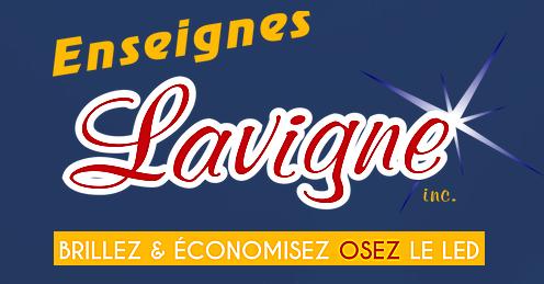 Enseignes Lavigne
