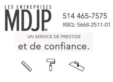 Les Entreprises MDJP inc.