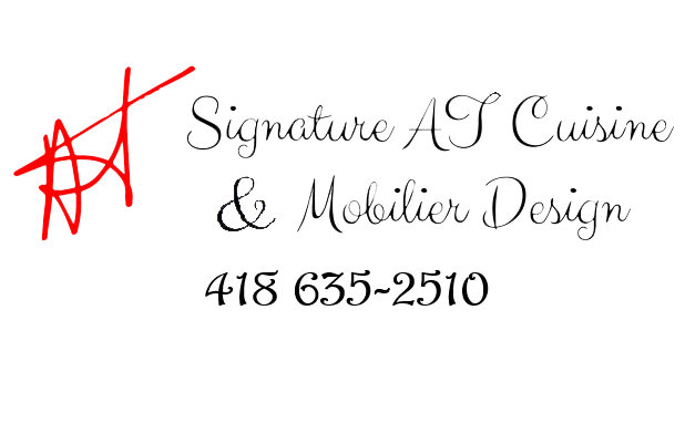 Signature AT Cuisine et Mobilier Design