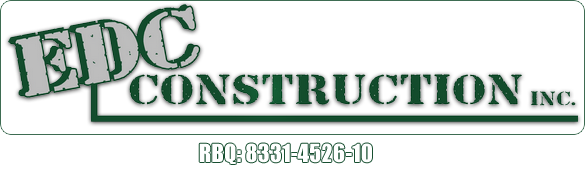 EDC Construction inc.