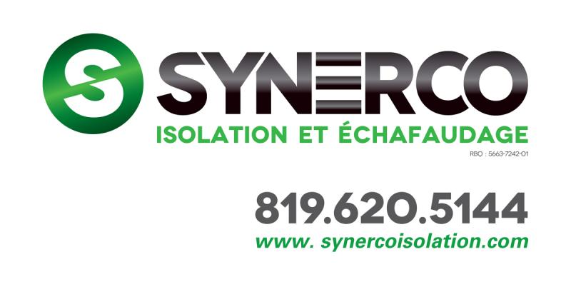 Synerco Isolation inc.