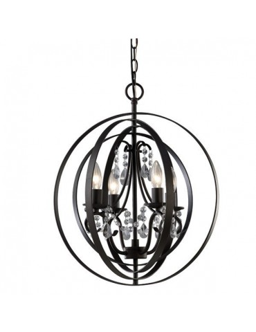 chandelier suspendu