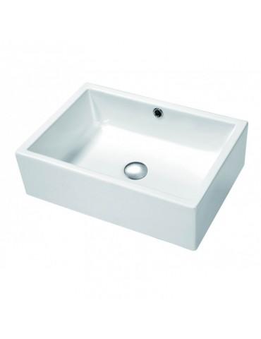 lavabo de porcelaine