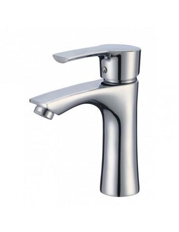 robinetterie salle d'eau