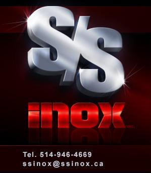 S/S Inox
