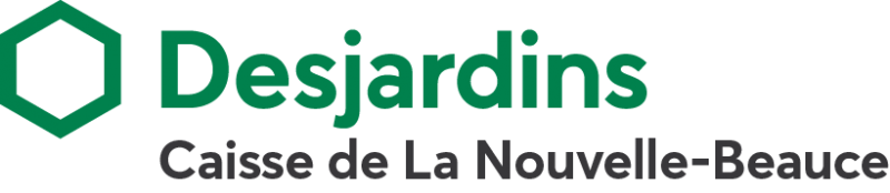 Caisse Desjardins de La Nouvelle-Beauce Centre de services Sainte-Hénédine