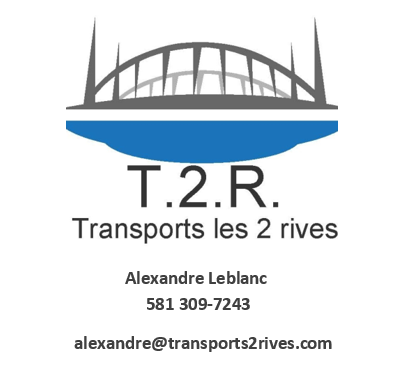 Transports Les 2 Rives