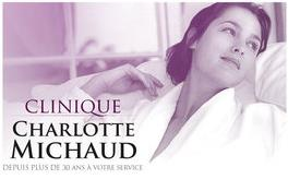 Clinique Charlotte Michaud