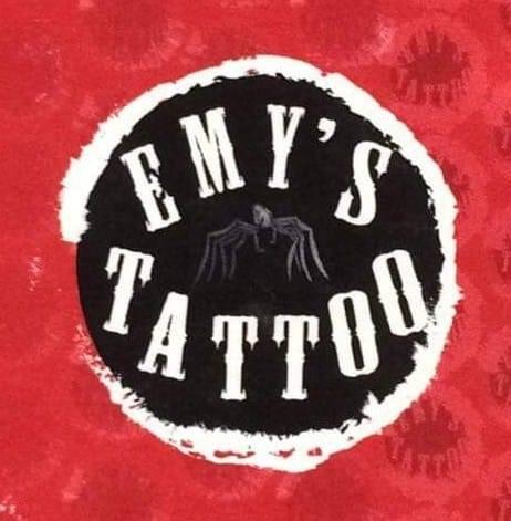 Emy's Tattoo