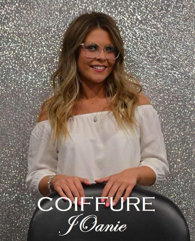 Coiffure Joanie