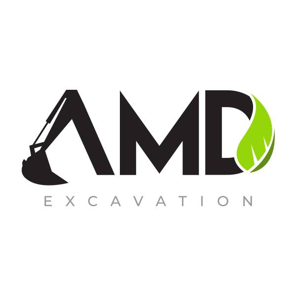 Excavation AMD