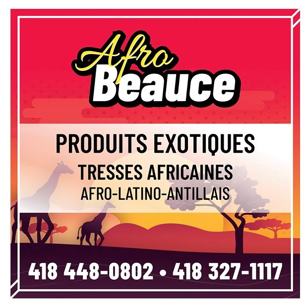 Afro Beauce