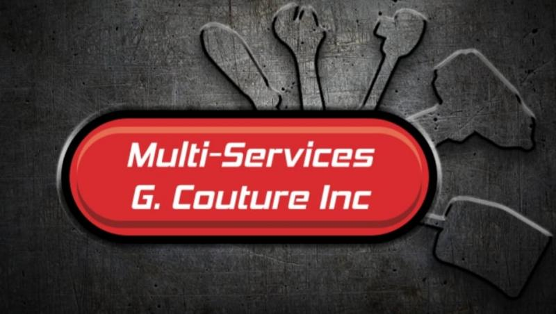 Multi-Services G. Couture Inc