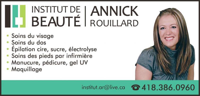 Institut de Beauté Annick Rouillard