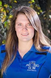 ÉRIKA PERREAULT Thérapeute en réadaptation physique Étudiante en massothérapie Diplômée du Cégep de Sherbrooke en 2015